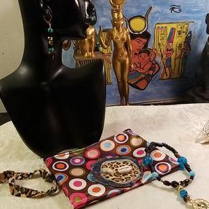 3 piece earrings  gift set